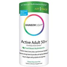 rainbow light women s one side effects light active 50