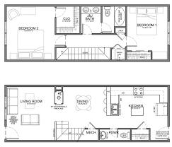 narrow house plan prepossessing small narrow house plans fresh on home model storage