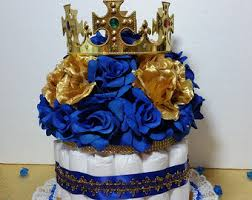 royal blue and gold baby shower decorations royal prince baby shower decorations royal prince baby shower