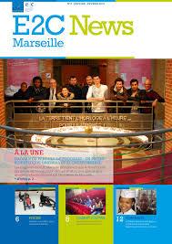 formation cuisine marseille e2c n 3 février 2016 by e2c marseille issuu