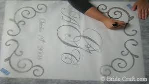 Isle Runner Wedding Aisle Runner