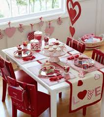 s day decorations for home cool centerpiece ideas photos valentines day decorations