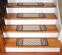flooring carpet stair treads for safety and style on your