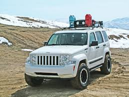 diesel jeep liberty adding a jerry can page 6 jeep liberty forum jeepkj country