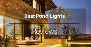 best submersible pond lights best pond lights reviews 2017 top rated for the money