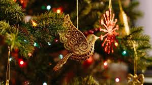 what are the most popular tree decorations in china
