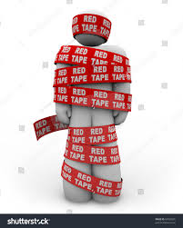 ribbon with words person wrapped ribbon words stock illustration 82520095