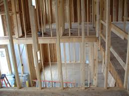 how to build a two story house how to build a custom home part 19 framing the b o l d company