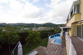 lovely detached house with unbeatable mountain views for sale