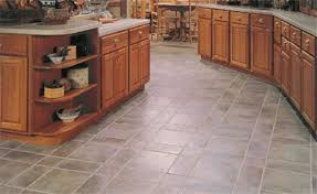 kitchen radiant floor heating simple and cost effective heated