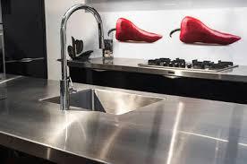 Stainless Steel Bench Top Kitchen Benchtops Consumer Nz