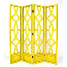 Venetian Room Divider Screen Divider In The Manner Of Frances Adler Elkins The O U0027jays