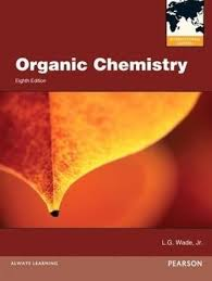 organic chemistry international edition pb by wade l g english