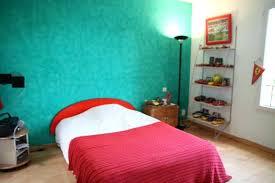 peinture chambre bleu deco chambre turquoise peinture chambre bleu turquoise maison design