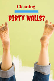 wall paint that doesn t get dirty cleaning fingerprints and dirt off of a painted wall