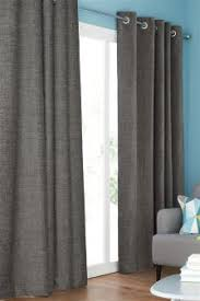 Charcoal Grey Blackout Curtains Grey Blinds U0026 Curtains Grey Roman Blinds Next Official Site
