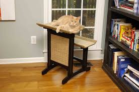 Modern Cat Trees Furniture modern cat furniture cat condos cat trees towers gyms cat