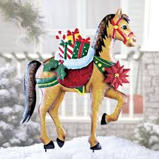 Outdoor Christmas Decorations Stakes by 164 Best Christmas Decor Outside Images On Pinterest Garden