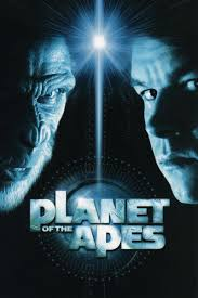 planet of the apes movie review 2001 roger ebert