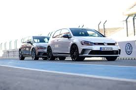 volkswagen golf gti 2015 2016 volkswagen golf gti clubsport review gtspirit