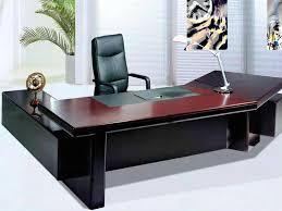 Design For Large Office Desk Ideas Big Office Desk Pertaining To Lots Home Desks Cool