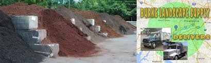 Landscapers Supply Greenville by Lawn Materials Mulch Stone Sand 19085 Burke Landscape Supply