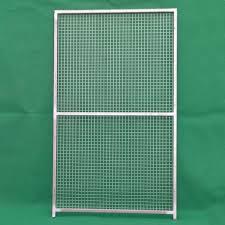 rete metallica per gabbie cancelli e pannelli per voliera ferranti