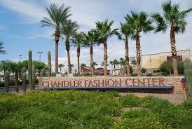chandler fashion center map chandler fashion center mall stores and restaurants