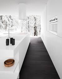 black and white kitchen floor images 40 beautiful black white kitchen designs