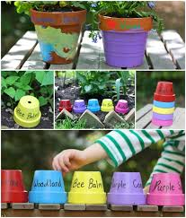 Garden Decoration Ideas 14 Diy Ideas For Your Garden Decoration 9 Diy Crafts Ideas