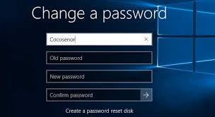 reset windows 8 password hotmail reset password on lenovo laptop without disk for windows 10 8 7