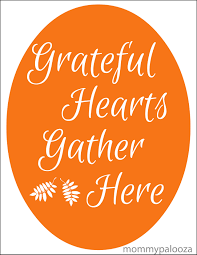 giving thanks on thanksgiving day mommypalooza holidays celebrations parties