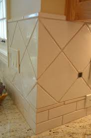 Kitchen Back Splash Designs by Tile Backsplash Ideas For Kitchen Backsplashes Photos Design Ideas