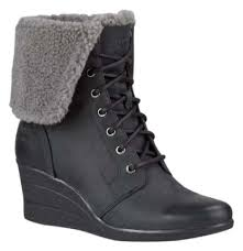 ugg zea sale ugg australia womens zea ugg black boots on sale 35 boots