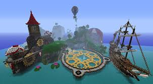Map Of Nirn Coghaven Adacia Collection Minecraft Project