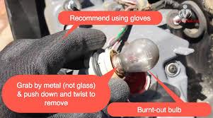 hyundai elantra 2005 headlight bulb how to replace the rear light bulb of a 2013 hyundai elantra
