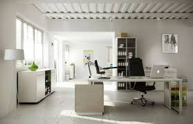 White Home Office Furniture Sets Stunning White Office Decorating Ideas Furniture White