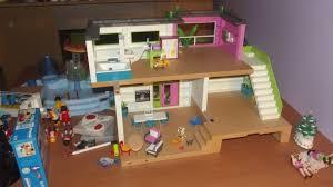 decoration maison de luxe comment bien ranger sa maison moderne playmobile youtube