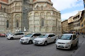 Large Florence Maps For Free by Moving Around Florence By Taxi Taxi Cabs In Florence