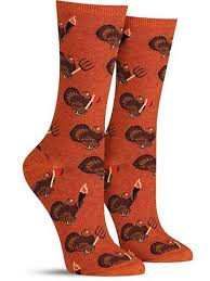 thanksgiving socks thanksgiving turkey revolution animal socks for women