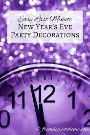 42 best new year s decor images on happy new year