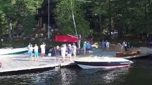 Lake Joseph Cottage Rentals by Jayne U0027s Cottages Muskoka U0027s White House Lake Rosseau Youtube