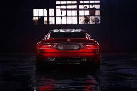 dodge supercar concept фотографии dodge viper srt gts 2013