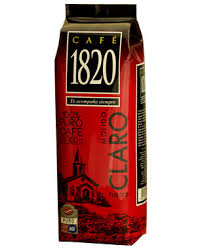 Best Light Roast Coffee Cafe 1820 Coffee Light Roasted 1 1 Lbs Ground 8 95