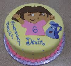 10 best dora cake images on pinterest dora cake dora the