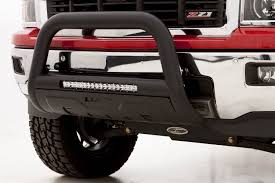 Jeep Wrangler Led Light Bar by Lund Bull Bar With Led Light Bar Fast U0026 Free Shipping