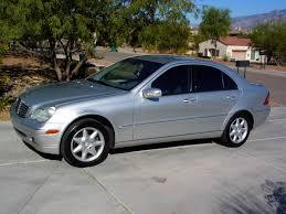 2001 mercedes benz c class partsopen