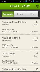 Anatolian Kitchen Palo Alto by Healthyout Healthy Meal Finder Android Apps On Google Play