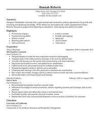 Sample Resume Retail Sales   Resume CV Cover Letter LiveCareer