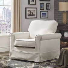 Living Room Armchair Farmhouse Accent Chairs Birch Lane